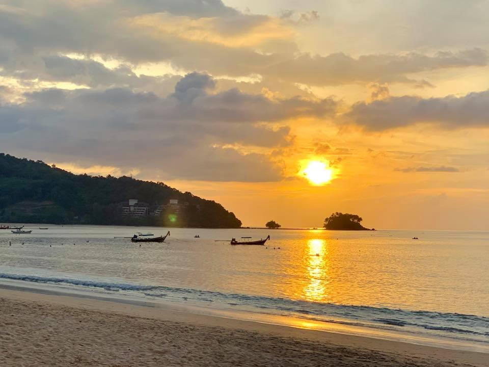 Thailand_sunset