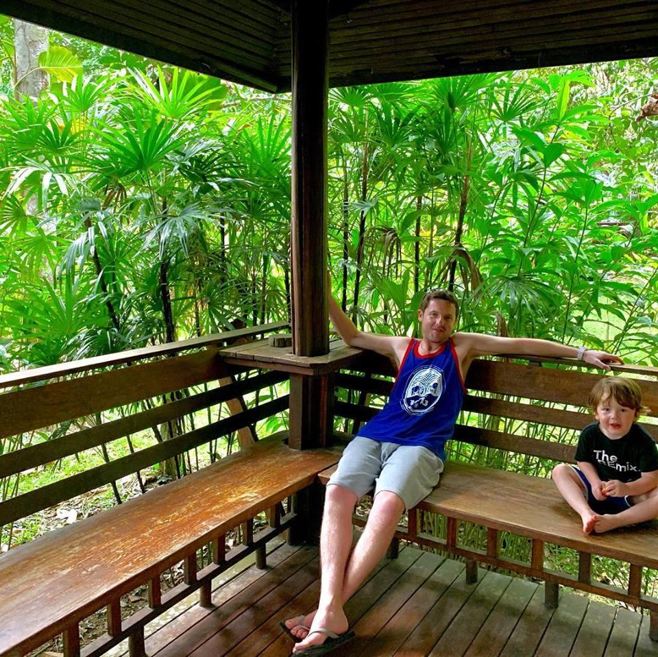 jungle house 2