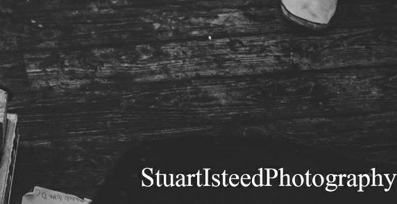 A Cambridgeshire based photographer specialising in live music photography, weddings and portraiture. Self-taught and with a good eye for capturing movement that occurs within a live music environment. Stuart Isteed Photography forms part of the Down The Front Media team.