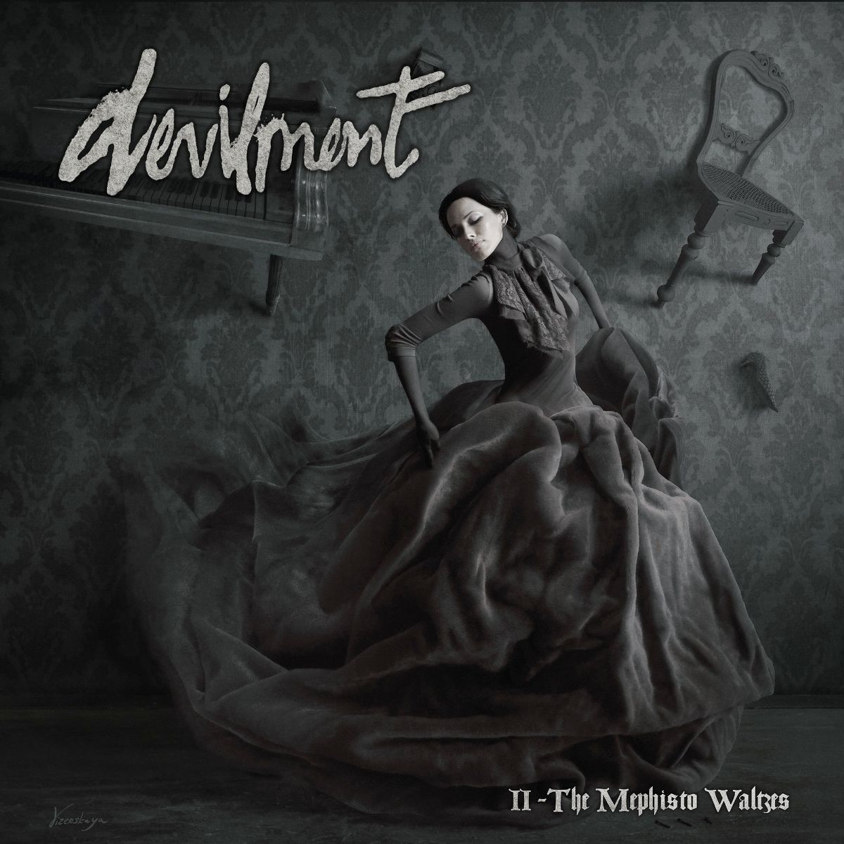DEVILMENT release live video for 'Hell At My Back' filmed at
