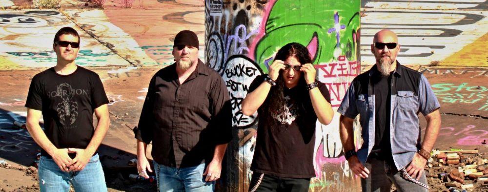 WICKED GARDEN release 'Post Dystopian Leisure Music' on all