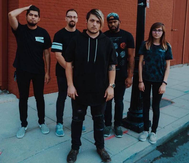 Dallas, TX's NU-95 Release New Single 'Brick Walls And