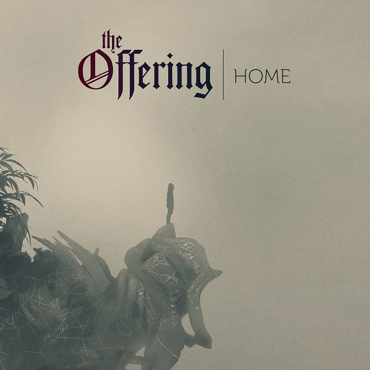THE OFFERING release new video 'Ultraviolence' from upcoming
