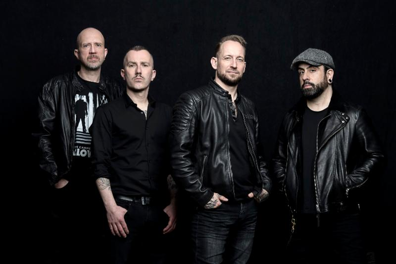 VOLBEAT debut music video for new song 'Cheapside Sloggers
