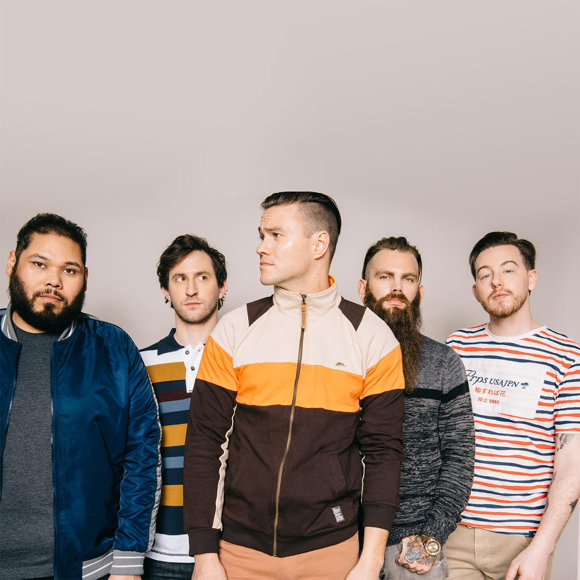 Dance Gavin Dance Tour 2020 DANCE GAVIN DANCE reveal dates for 2020 South African tour — Down