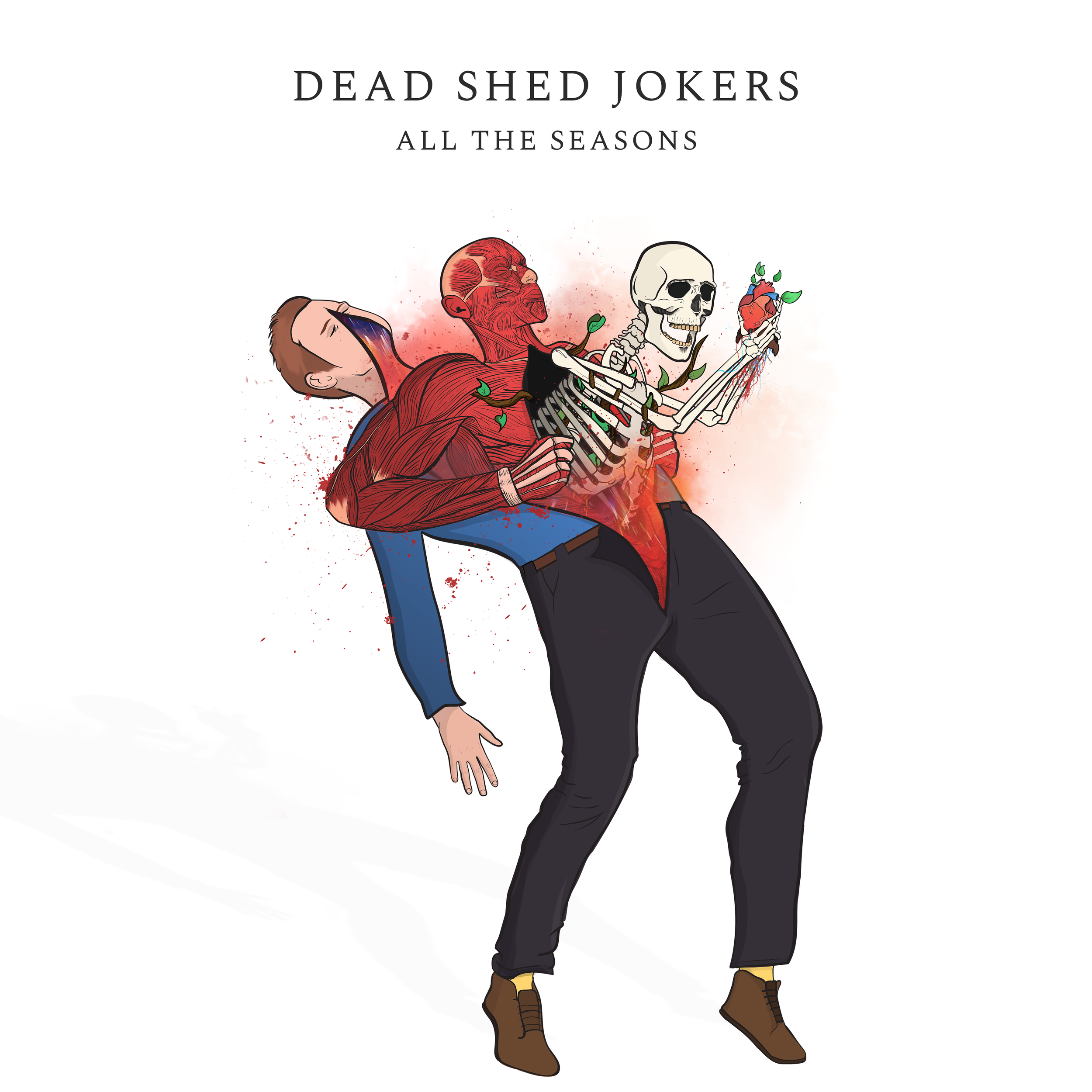 Dead Shed Jokers - All the Seasons (Cover Artwork).png