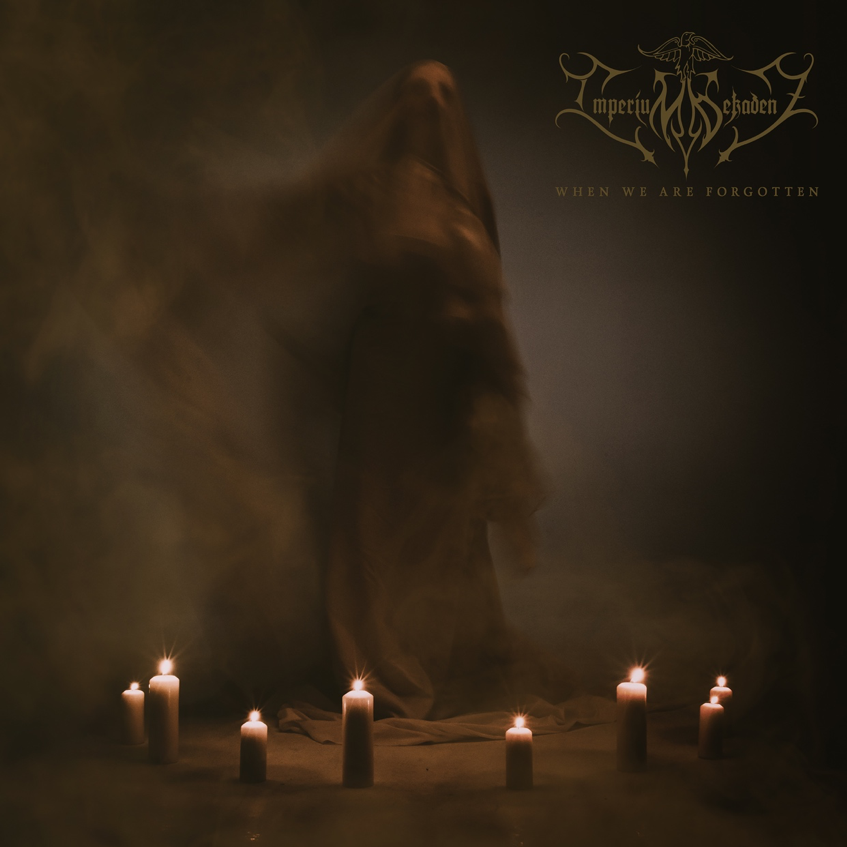 Atmospheric Black Metal duo IMPERIUM DEKADENZ debut new song
