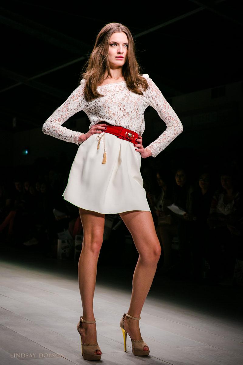 fashion show photographer surrey