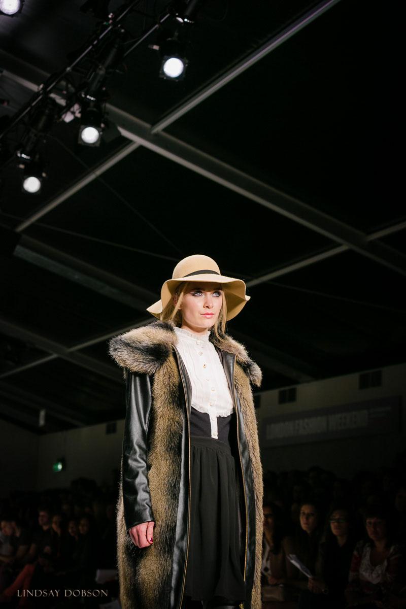 fashion show photographer chichester