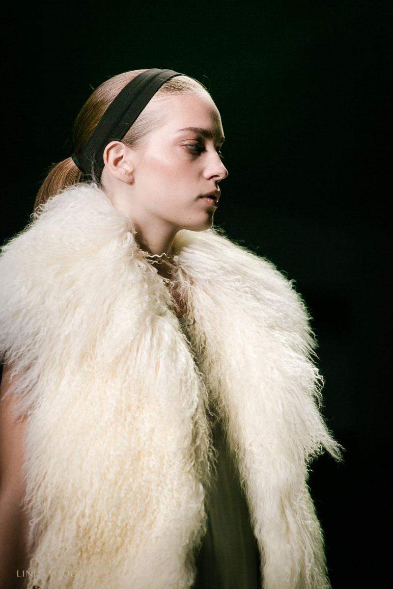 london catwalk fashion photographer