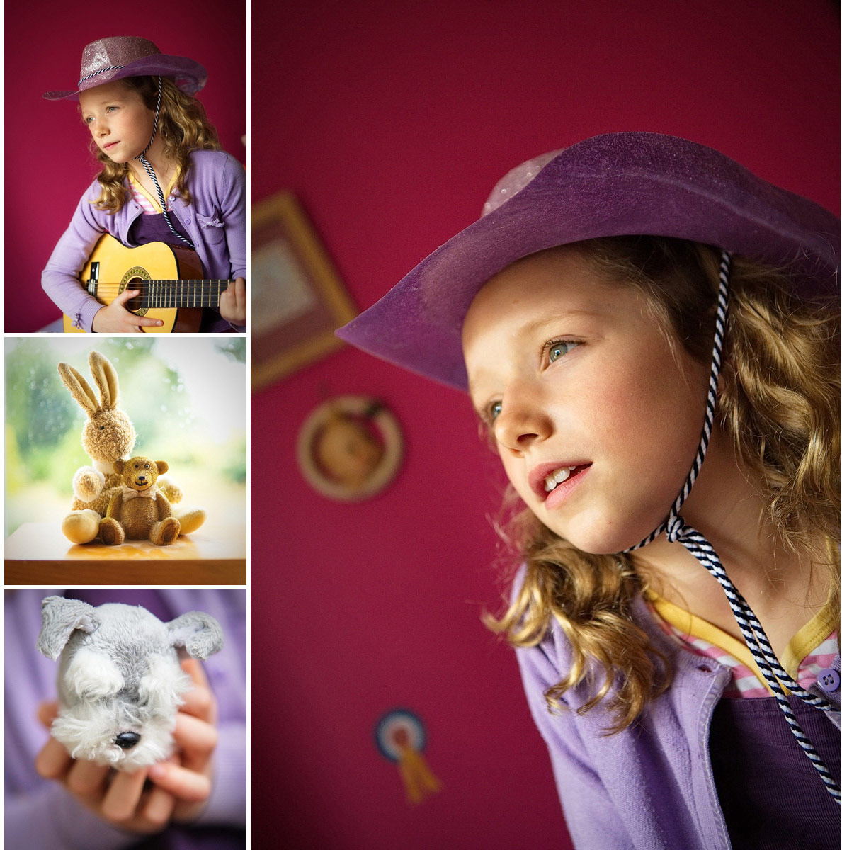 story book family photo sessions at home in west sussex