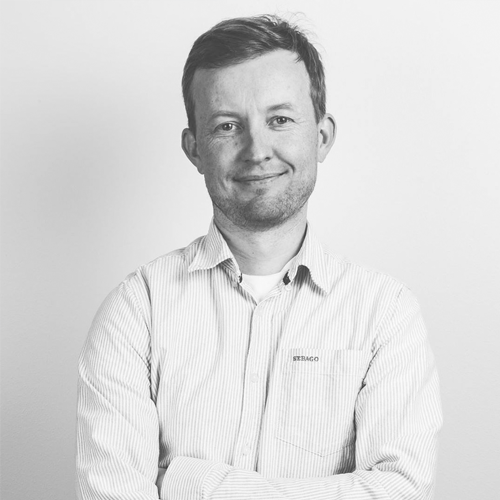 Olli Varis - CTO
