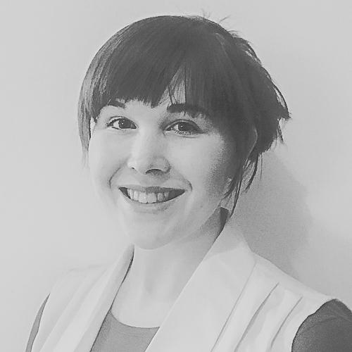 Pia Havukainen - Senior Game Artist