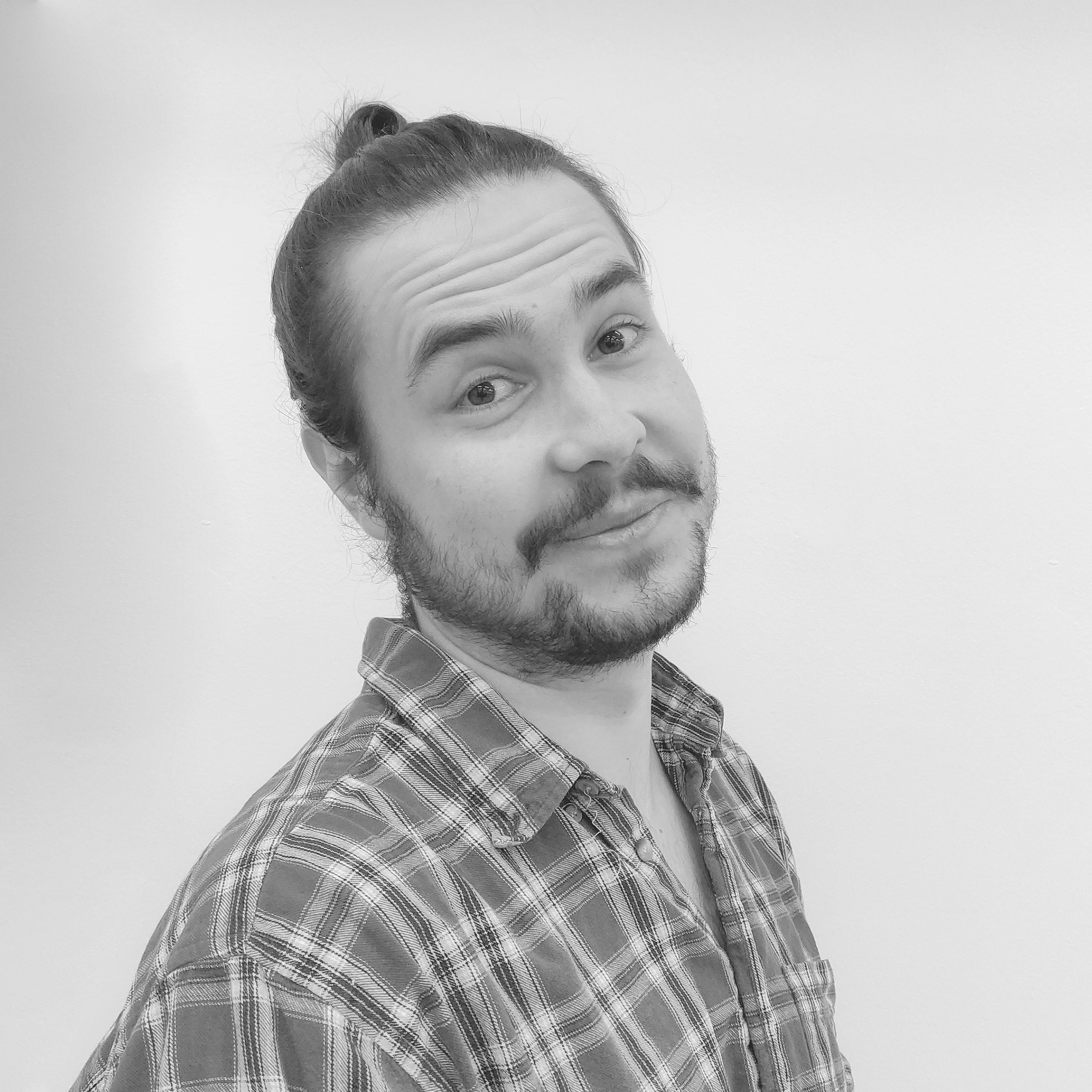 Kim Ordén - Unity Developer
