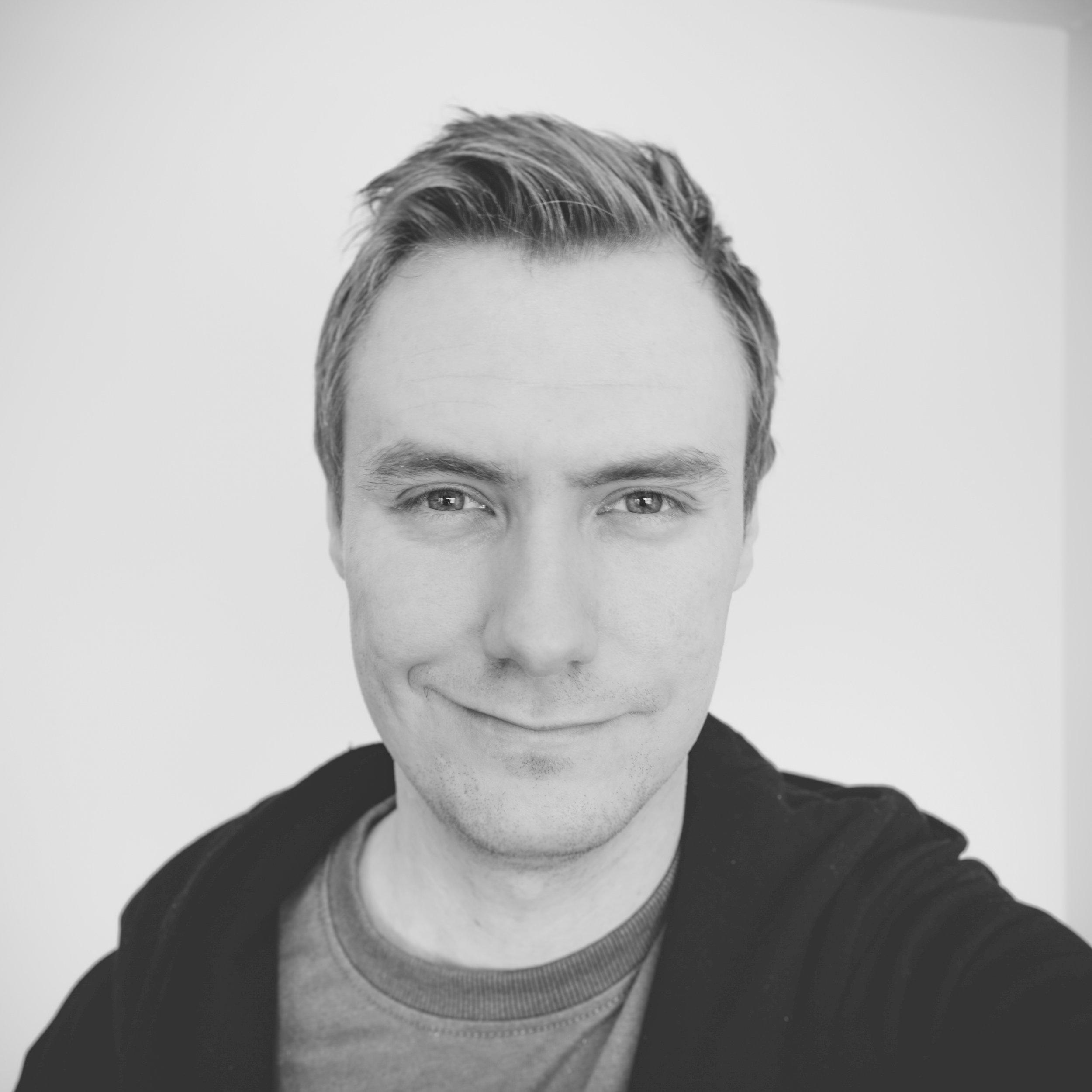 Jani Konttinen - Unity Developer