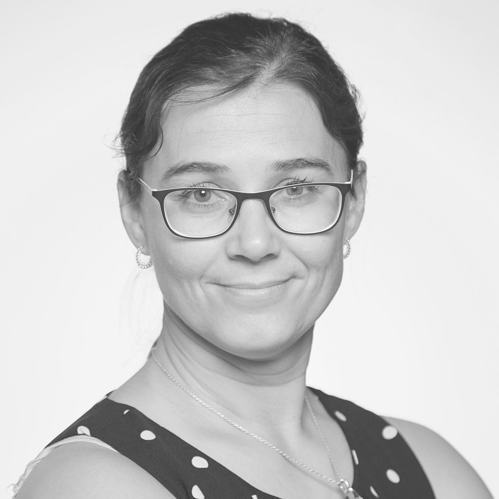 Olesja Marjalaakso - CEO