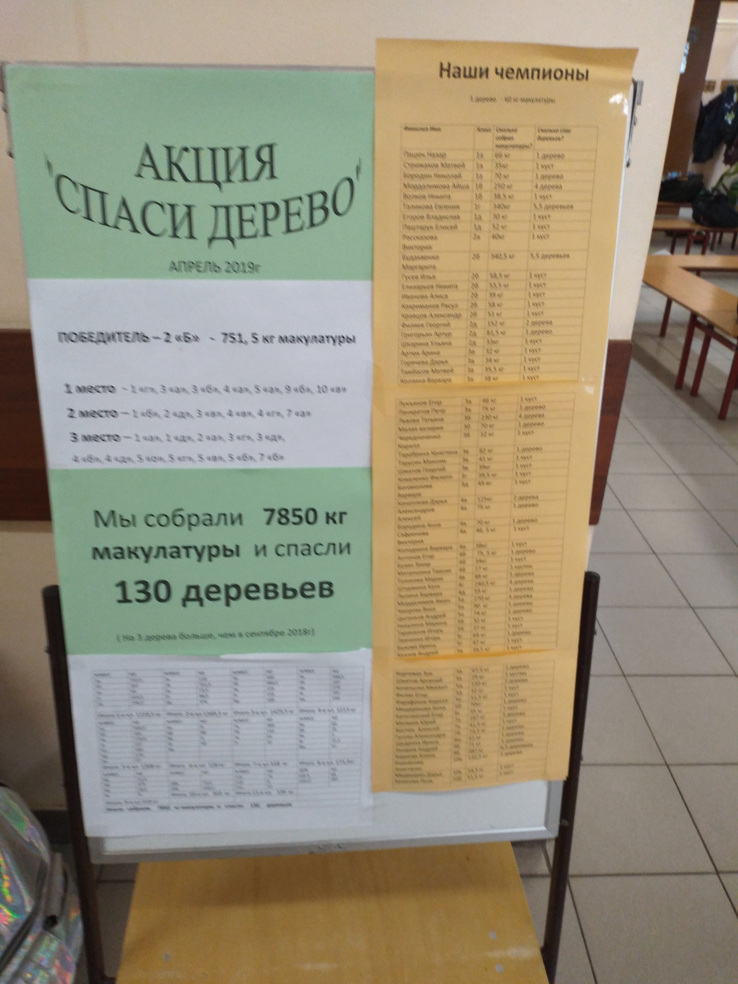 Moscow  Secondary School 2009 - Reduce, reuse, recycle3.jpg