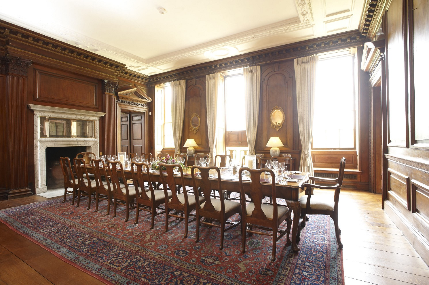 Winton Dining Room