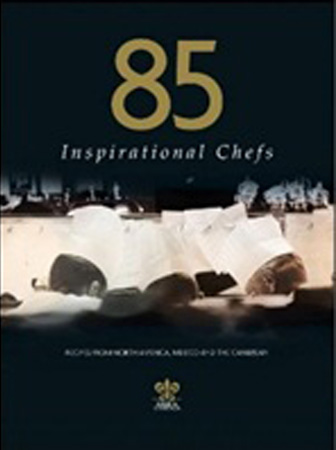"""""""The Best Cookbooks of 2010″ Publishers Weekly"""