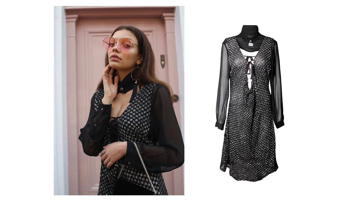 Lallaxrr   Dress: £109
