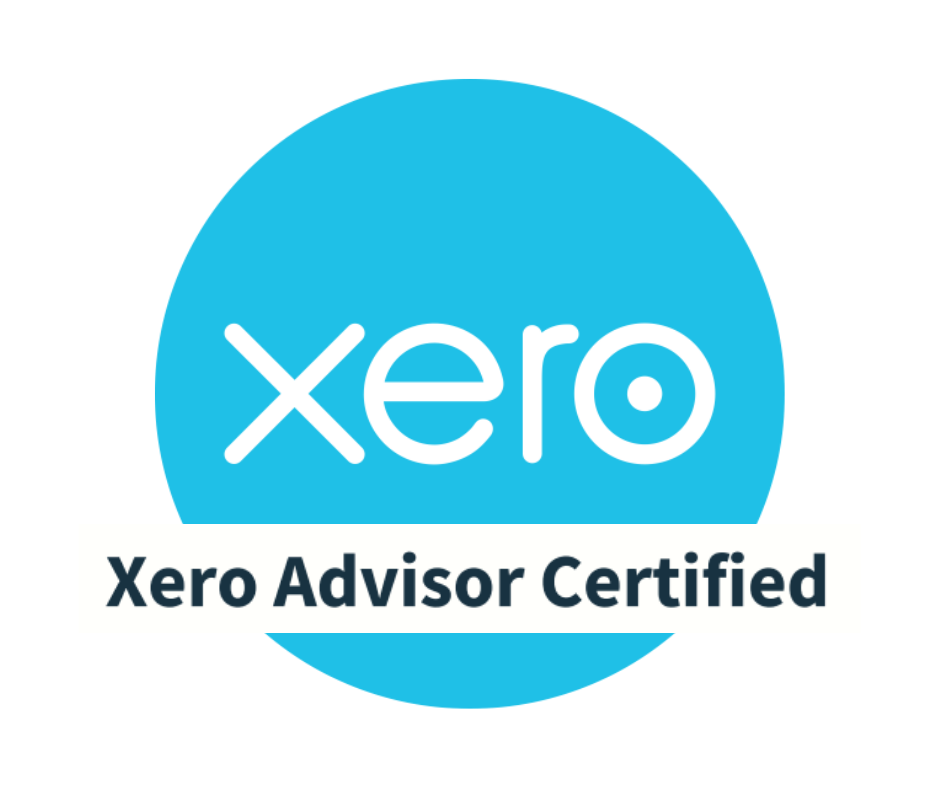 Xero Advisor Certified - We hold ADVISOR LEVEL CERTIFICATION which means we've trained and qualified in Xero covering all areas including payroll and Making Tax Digital (MTD).