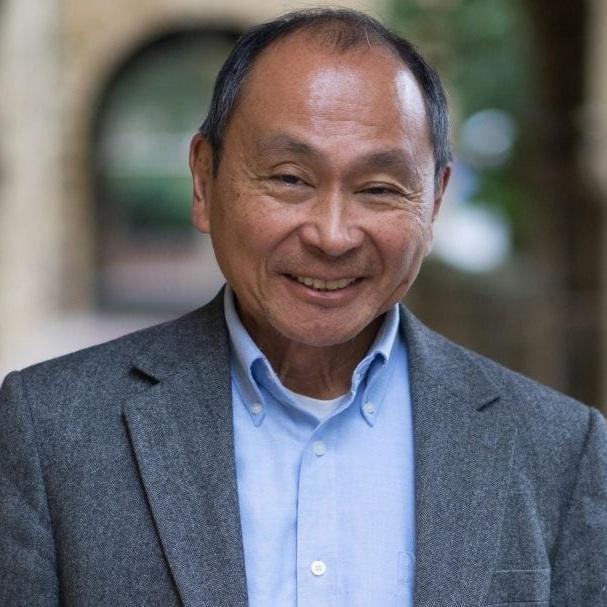 Francis FukuyamaIDENTITY -
