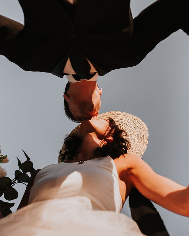 If you do what you love, it is always fun to search for new perspectives ✨ • • • • #festivalbride #littlethingstheory #europewedding #latviawedding #fotografsriga #europeengagement #europephotographer #balticphotographer #adventuresession #intimatewedding #helloelopement #hippiebride #loveislove #indiebride #brideandgroom #filmpalette #adventurealways #balticweddingphotographer #fineartweddingphotography #theweddinglegends #venicephotographer #francewedding #thisislatvia  #latvianphotographer #kazufotografs #fotogrāfs #fotosesija #pnwweddingphotography