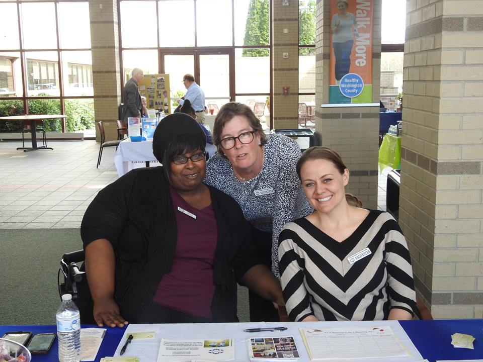 United Way Volunteer Fair 2 - April 2019.jpg