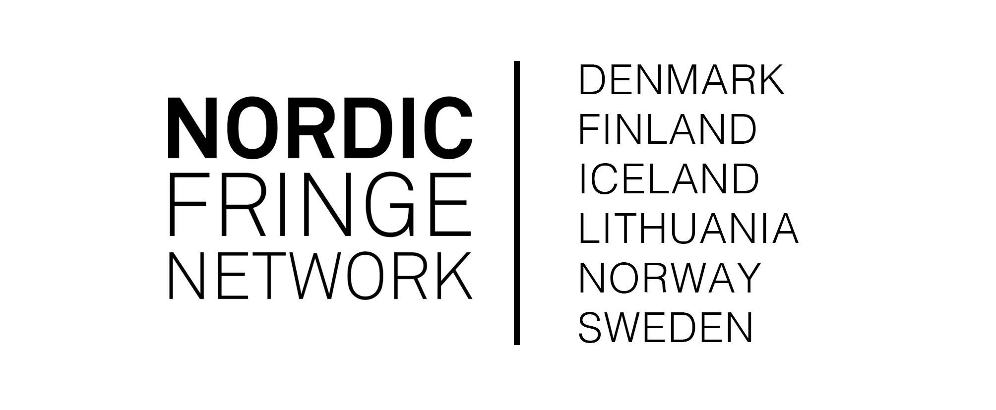 Nordic fringe network - What is the Nordic Fringe Network (NFN)? Who is a part of it? Find out more about RVK Fringe partnering festivals in other Nordic countries and tour your show to different festivals (or just go check them out for fun).