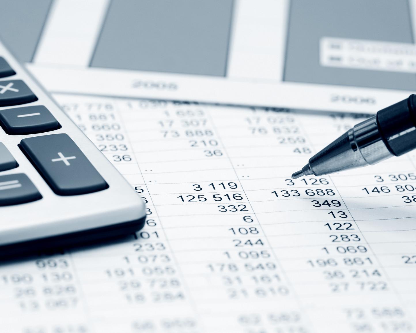 Financial advantages -
