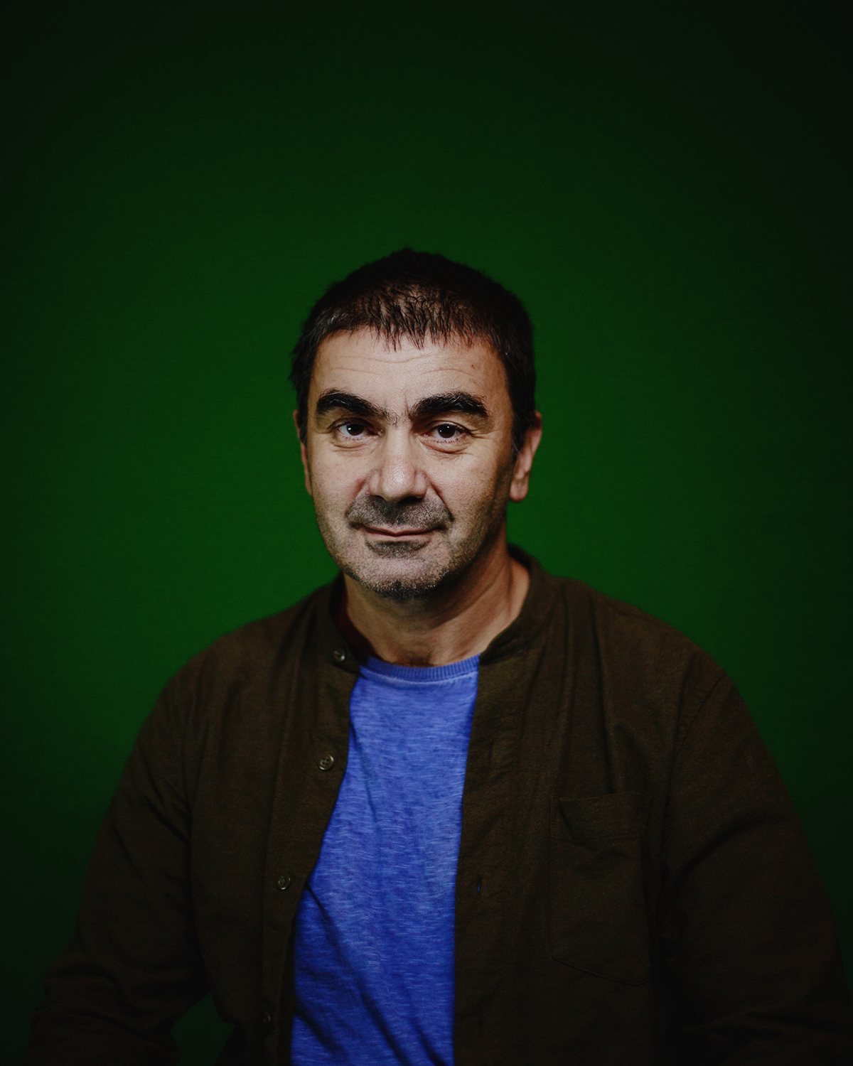GEORGE OVASHVILI   Executive Producer / Founder