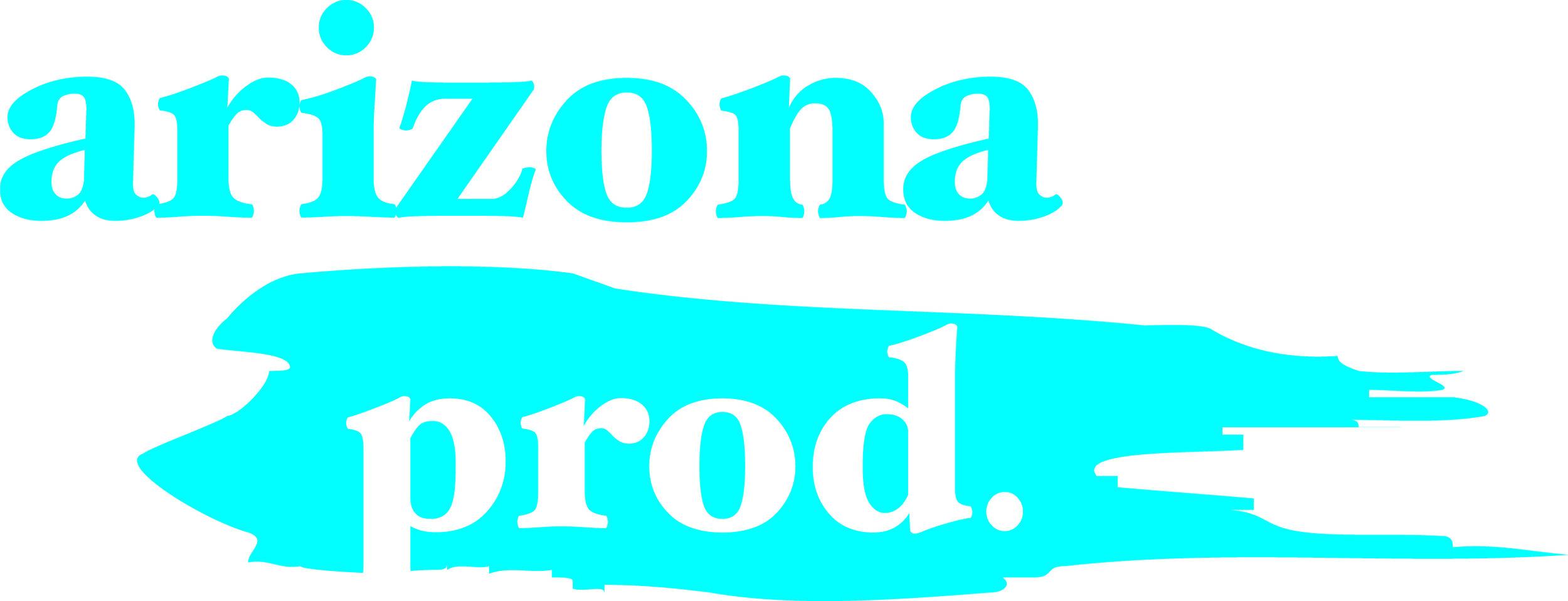Arizona Productions / France