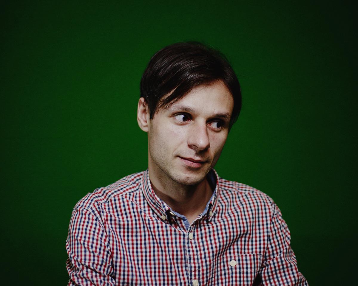 Igor Zolotarev   Звукорежиссер