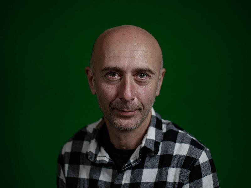 Иракли Геденидзе   Фотограф/ Менеджер по Локации