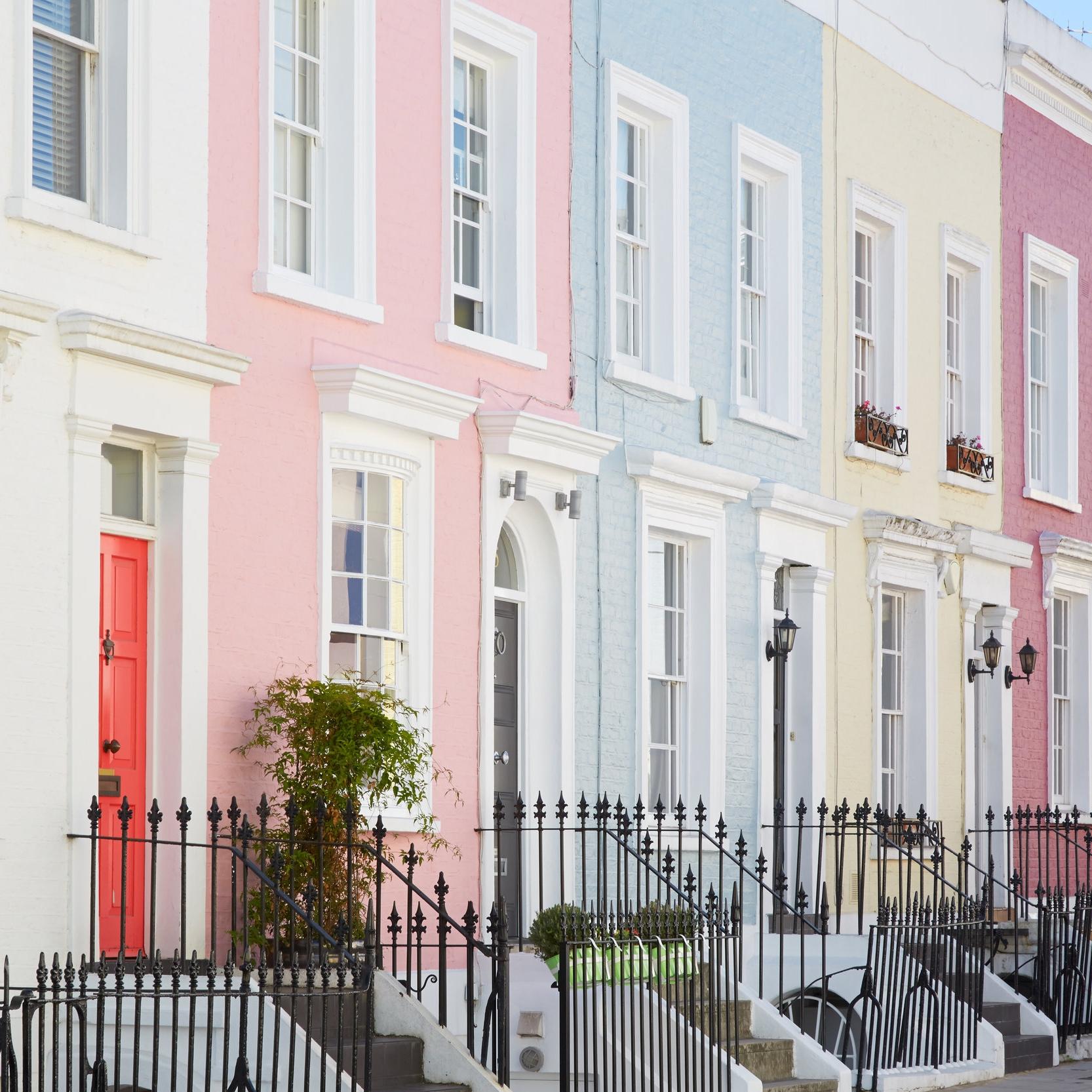 Harvey Property Notting Hill