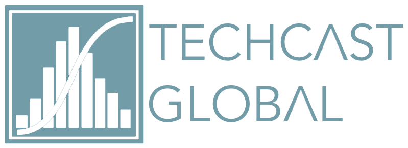 TechCast Global is a research-based corporation that grew out of academic studies at George Washington University. Their forecasting method is science-based, integrating empirical background data and expert knowledge into a powerful form of collective intelligence. -