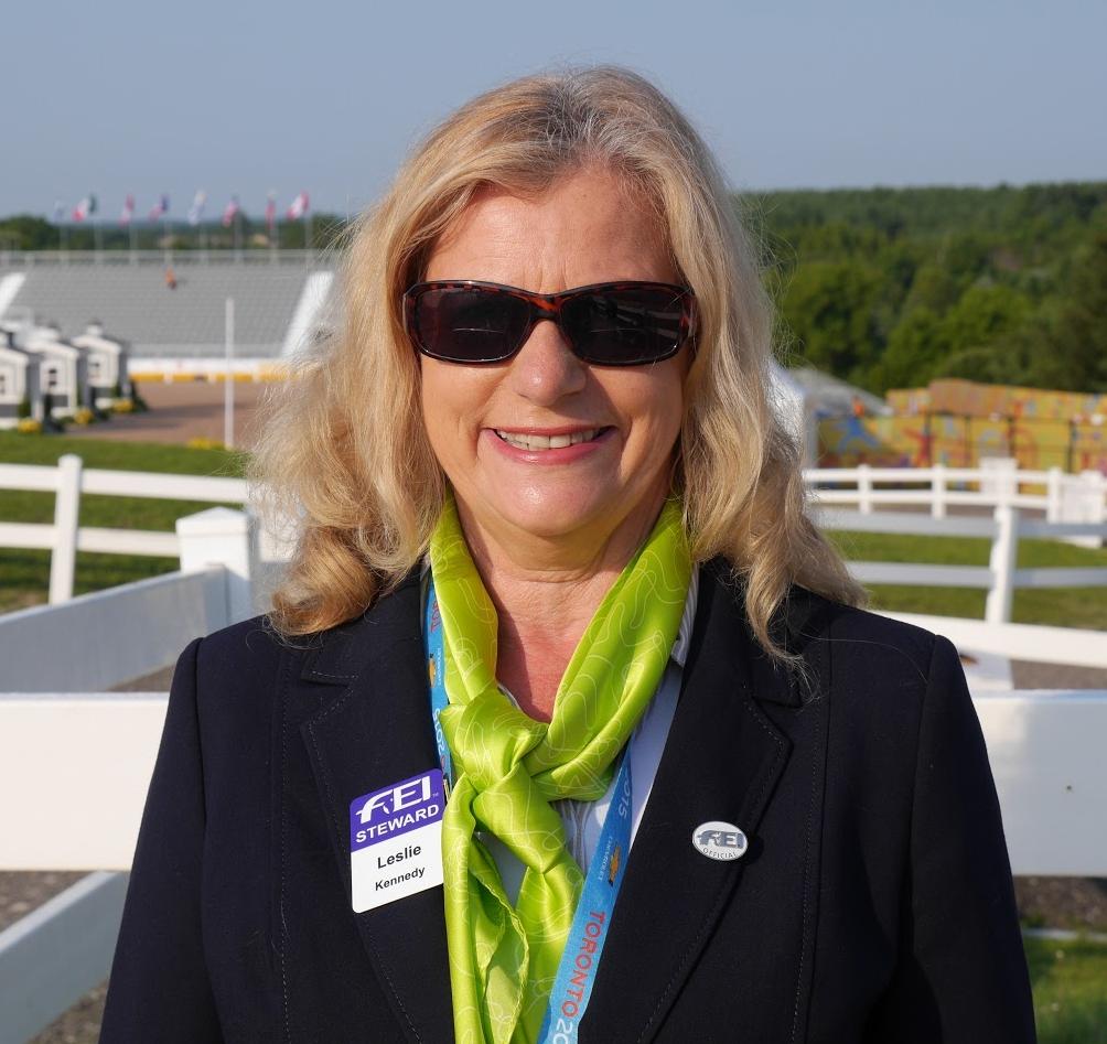 Steward - 2015 Pan Am Games