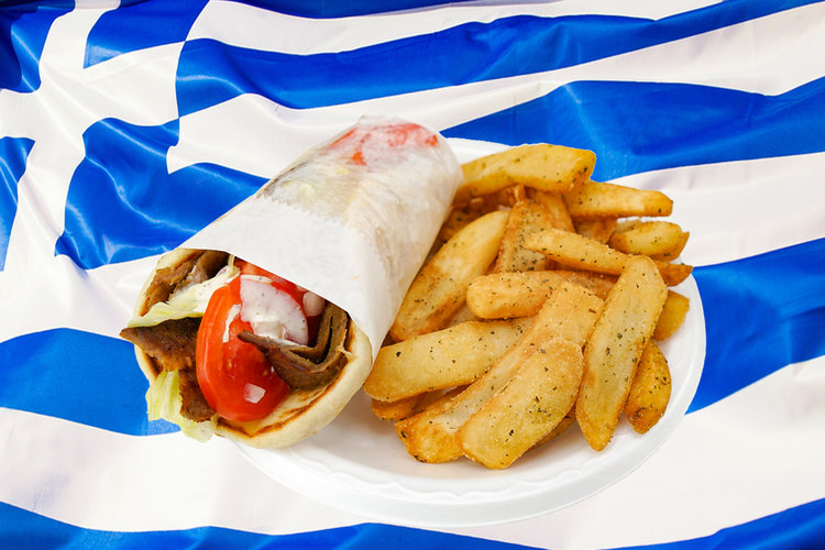 Athens Greek Restaurant