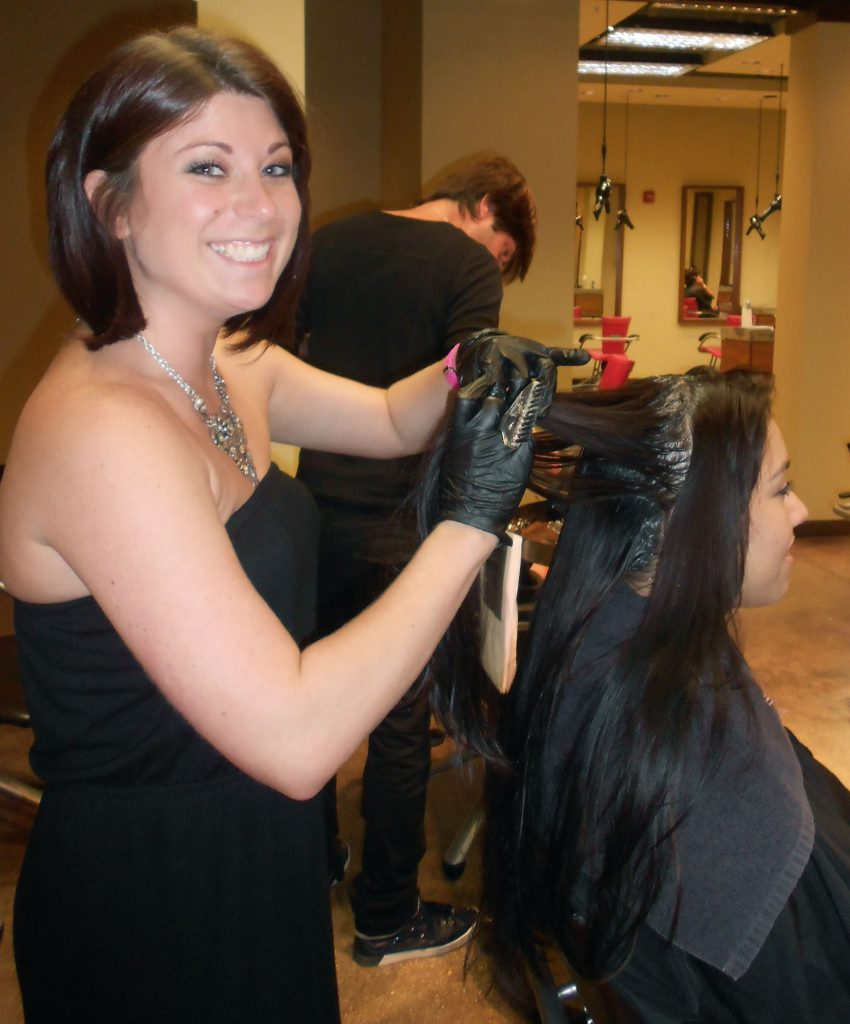 Pyure Salon    (3 locations in Florida)