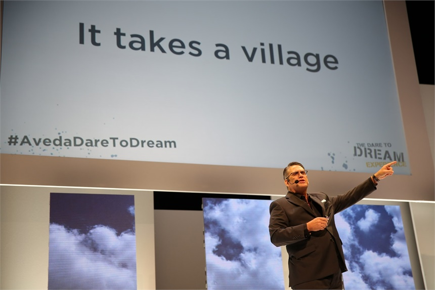 Dare to Dream 2018 Helps Professionals Refocus on their Aspirations - SALON TODAY