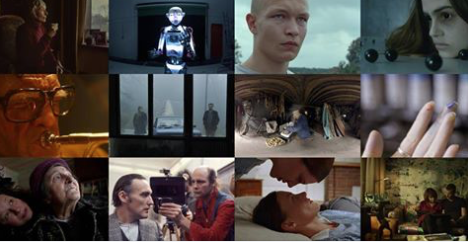 LIGHT AS FEATHERS IN FORUM OF DIRECTORS AT NFF! - Light as Feathers, a film by Rosanne Pel has been selected for the Forum of Directors, which takes place at the Netherlands Film Festival, this september in Utrecht.