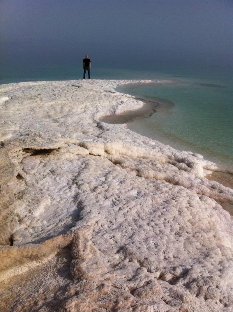 Nir at Dead Sea.jpeg