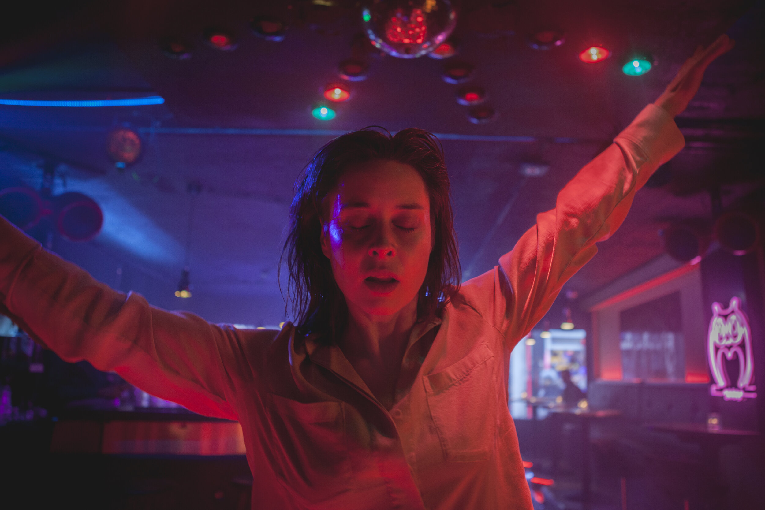 Bloody Marie ready for USA release! - Uncork'd Entertainment is releasing the Dutch action-drama Bloody Marie in the USA on the 1st of November. The film will be presented with English subtitles, and will have a run in selected theaters.