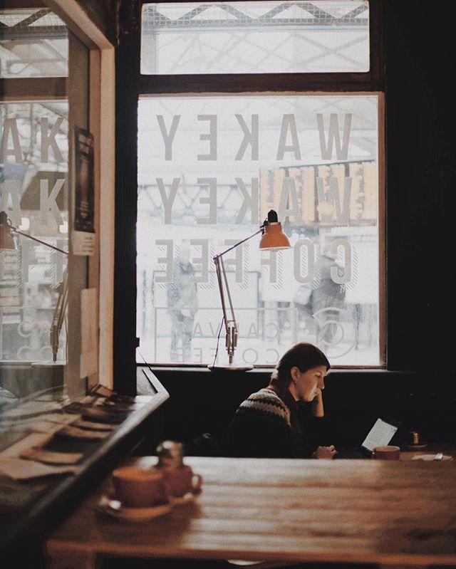coffice = office + coffee shop😎☕️ . #specialtycoffee #coffeebeans #latteart #espresso #portsmouth #southsea #work #coffice #organic #singleorigincoffee