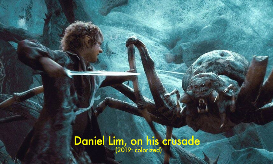 Image: The Hobbit
