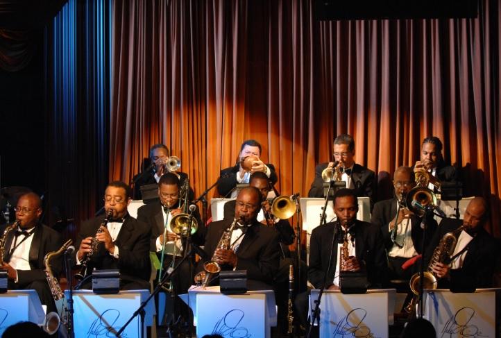 The Duke Ellington Orchestra