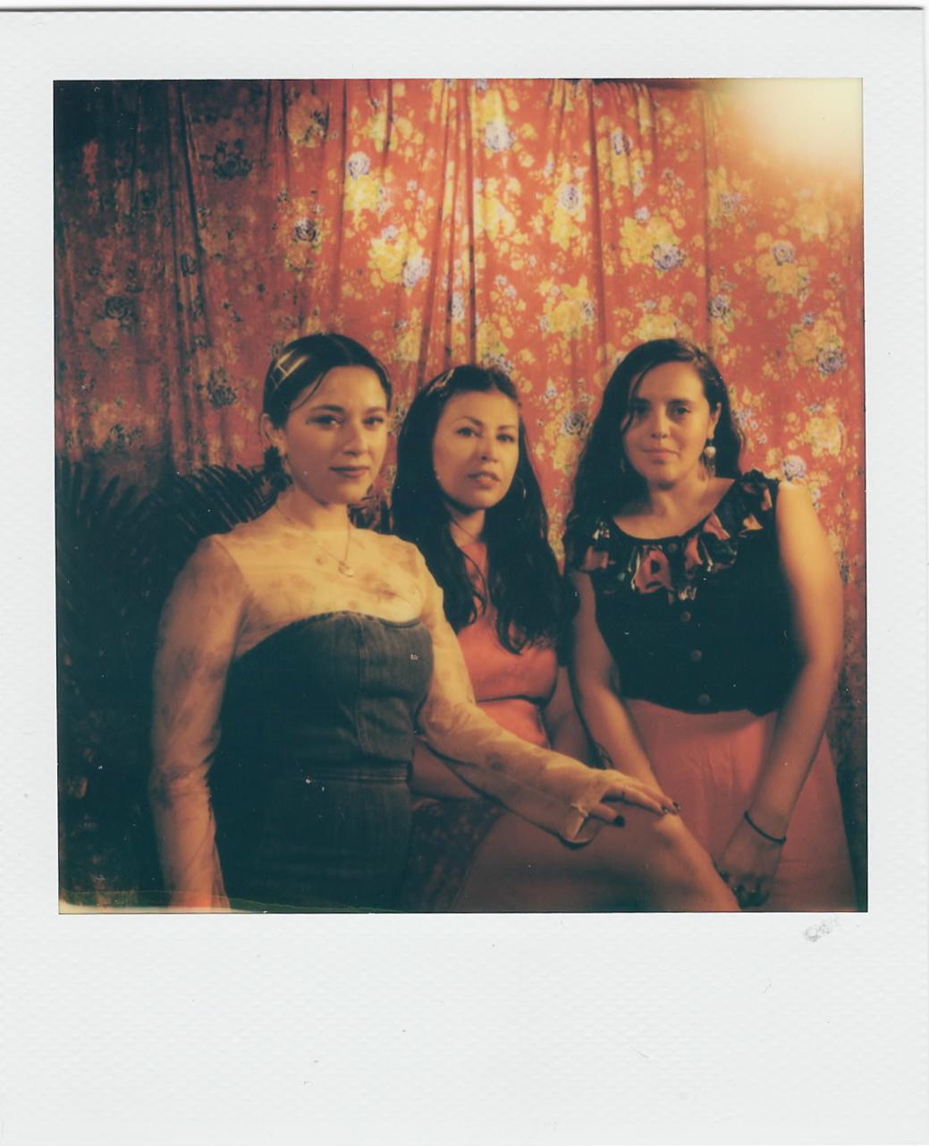 Polaroid by Natalia Mantini