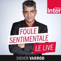 Foule Sentimentale, France Inter  17 mars 2017 LIVE