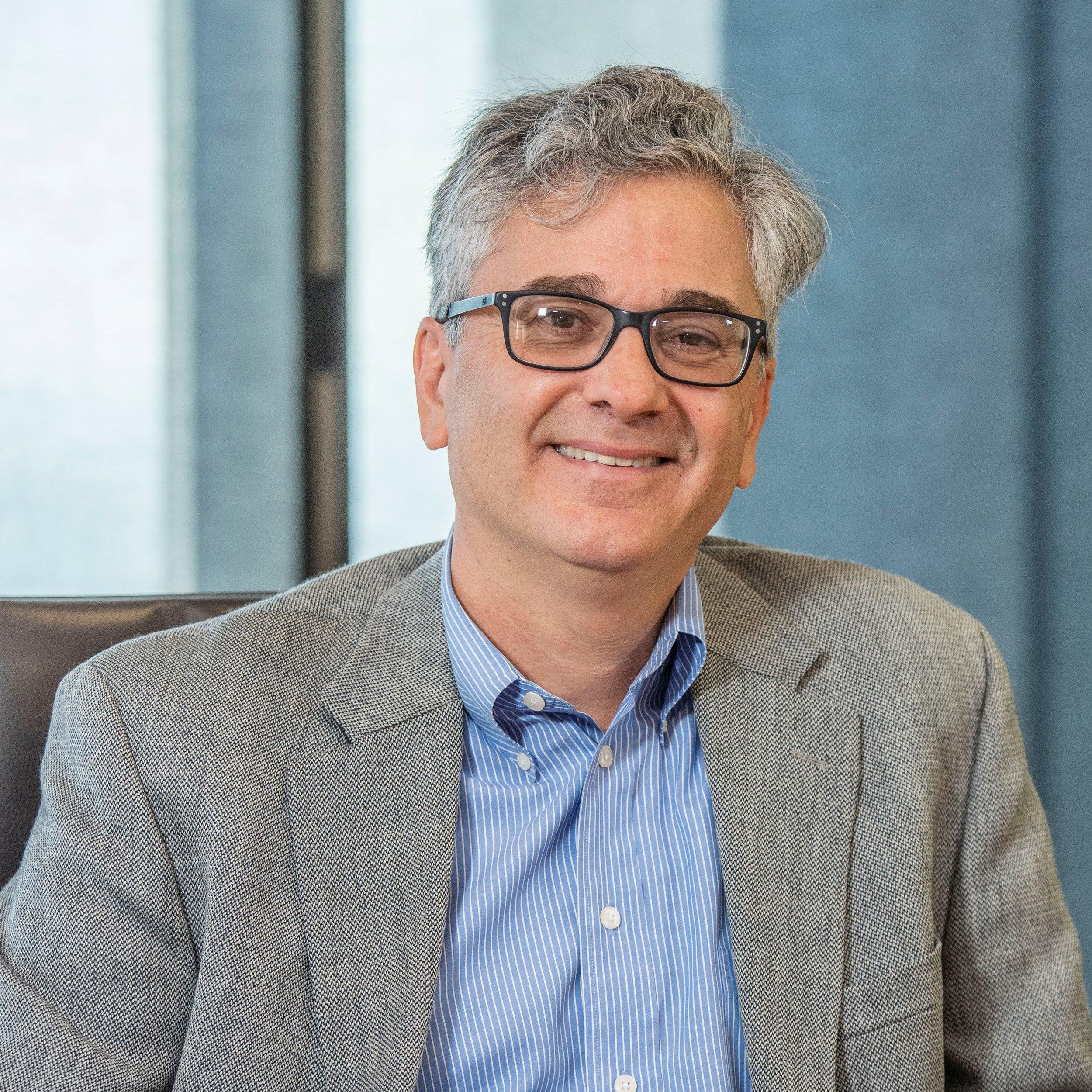 Vincent Schiraldi - Co-ChairCo-Director, Columbia Justice Lab
