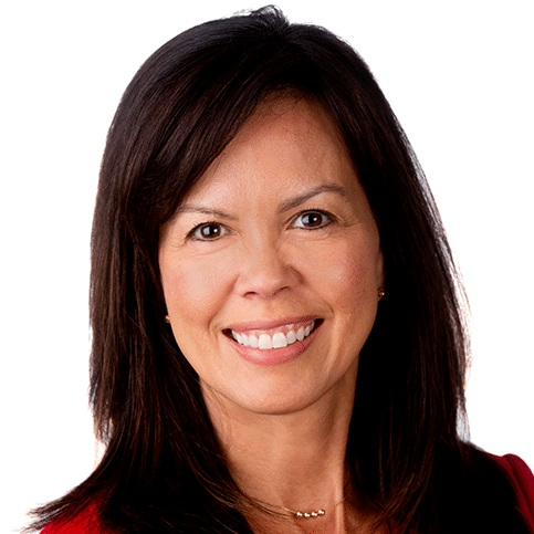 Susan Burke - Former Director, Utah Division of Juvenile Justice Services